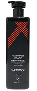 Hydrophilic Facial Cleanser